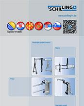 Katalog Schilling