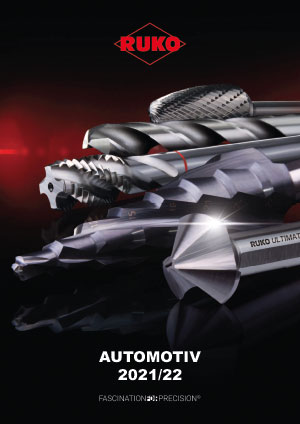 RUKO AUTOMOTIV 2021/22